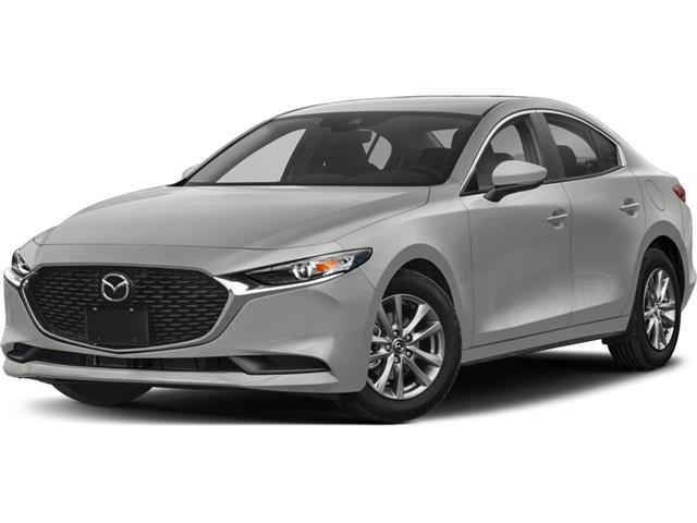 2020 Mazda Mazda3 Sport GS (Stk: M20-45) in Sydney - Image 1 of 12