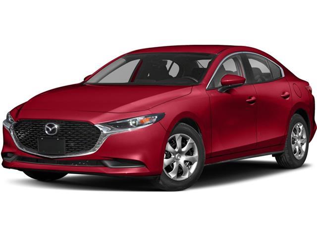 2020 Mazda Mazda3 GX (Stk: M20-43) in Sydney - Image 1 of 12