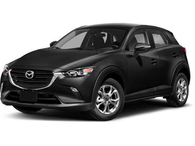 2020 Mazda CX-3 GS (Stk: M20-42) in Sydney - Image 1 of 12