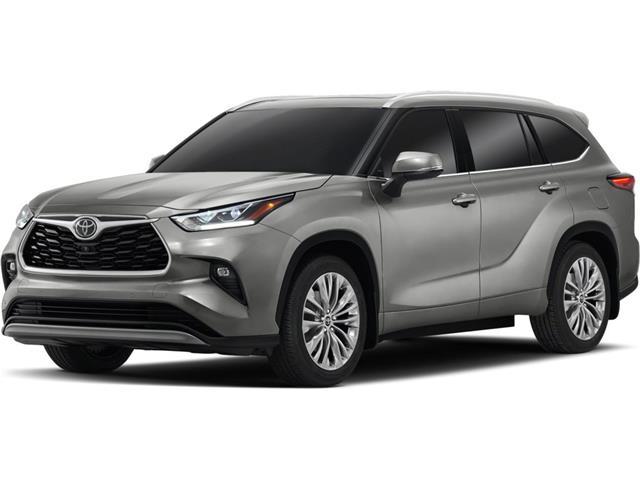 2020 Toyota Highlander Limited (Stk: 20497) in Oakville - Image 1 of 1