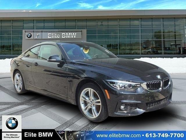 2019 BMW 430i xDrive Gran Coupe (Stk: 12969) in Gloucester - Image 1 of 28