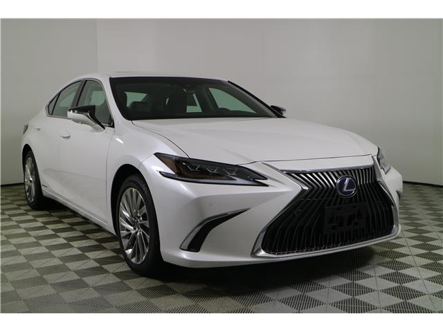 2020 Lexus ES 300h  (Stk: 191272) in Richmond Hill - Image 1 of 11