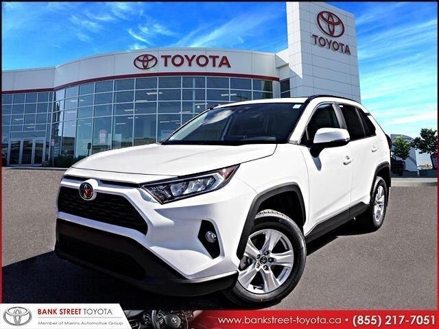 2019 Toyota RAV4 XLE (Stk: 27789) in Ottawa - Image 1 of 25