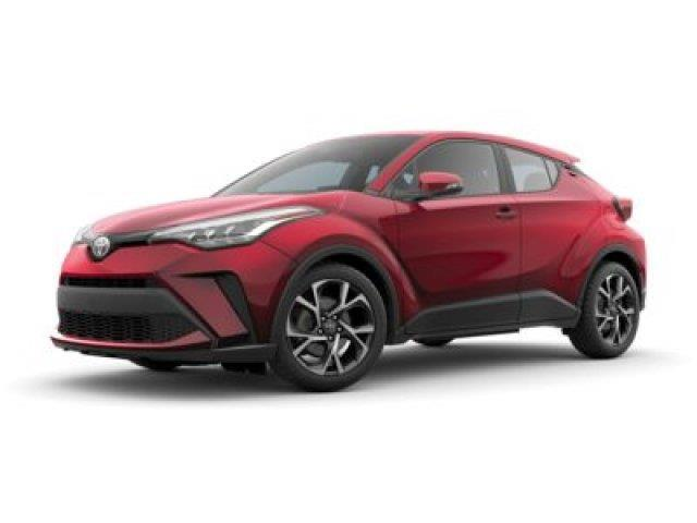 2020 Toyota C-HR XLE Premium (Stk: 28090) in Ottawa - Image 1 of 1