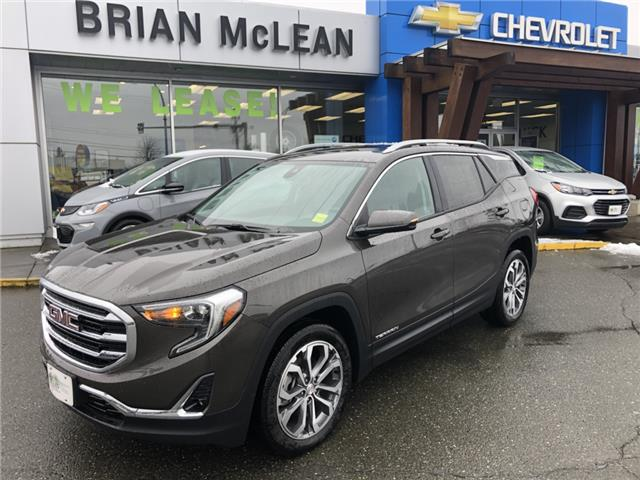 2020 GMC Terrain SLT (Stk: M5054-20) in Courtenay - Image 1 of 19