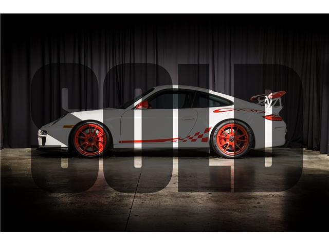 2010 Porsche 911 GT3 (Stk: VU0471) in Calgary - Image 1 of 24