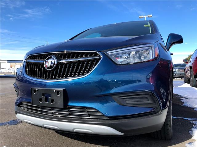 2020 Buick Encore Preferred (Stk: 86462) in Exeter - Image 1 of 9