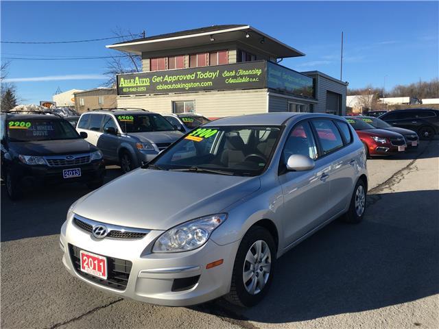 2011 Hyundai Elantra Touring L (Stk: 2605A) in Kingston - Image 1 of 13