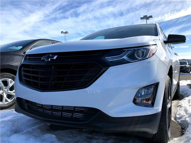 2020 Chevrolet Equinox LT (Stk: 86637) in Exeter - Image 1 of 10