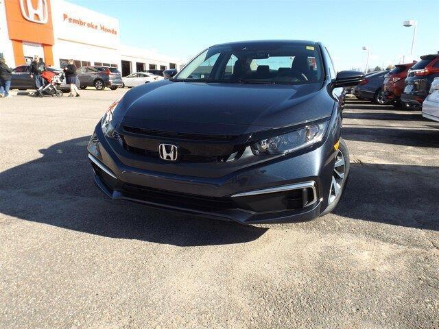 2020 Honda Civic EX (Stk: 20094) in Pembroke - Image 1 of 26