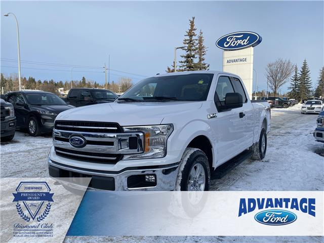 2018 Ford F-150 XLT (Stk: K-2565A) in Calgary - Image 1 of 24