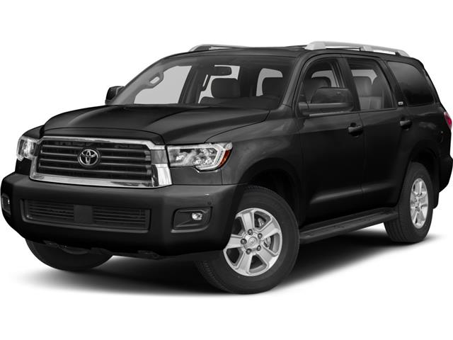 2020 Toyota Sequoia Platinum (Stk: 20458) in Oakville - Image 1 of 1