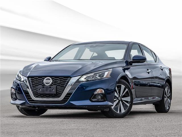 2020 Nissan Altima 2.5 SV (Stk: LN301664) in Whitby - Image 1 of 19