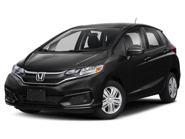 2020 Honda Fit LX (Stk: 20239) in Milton - Image 1 of 9