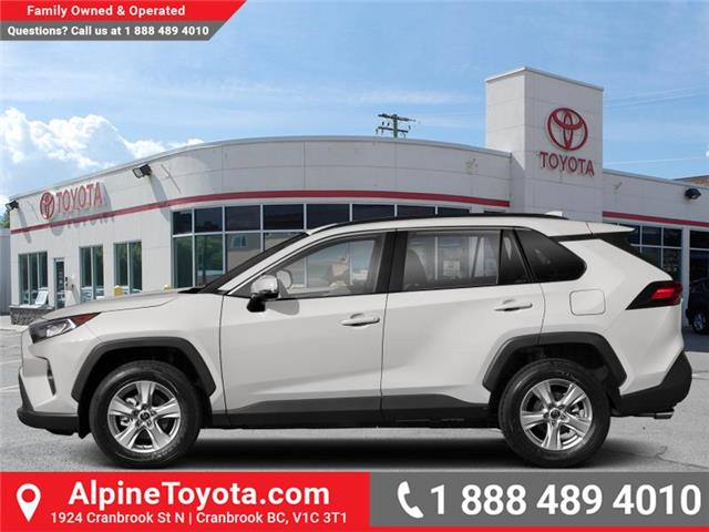 2020 Toyota RAV4 LE (Stk: W101304) in Cranbrook - Image 1 of 1