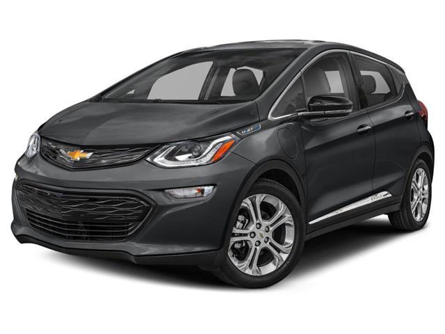 2020 Chevrolet Bolt EV Premier (Stk: EL102632) in Sechelt - Image 1 of 9