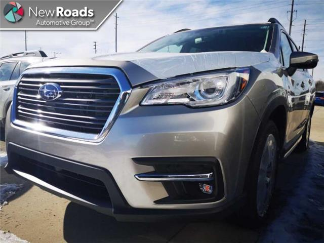 2020 Subaru Ascent Limited (Stk: S20139) in Newmarket - Image 1 of 1