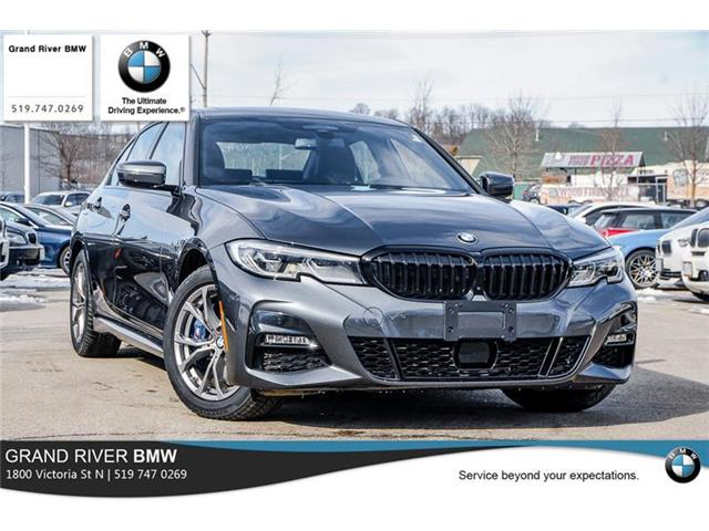 2020 BMW 330i xDrive (Stk: PW5242) in Kitchener - Image 1 of 22