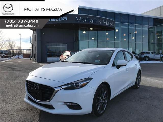 2018 Mazda Mazda3 Sport GT (Stk: 28133) in Barrie - Image 1 of 25