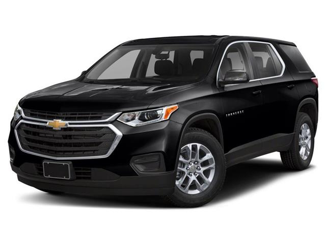 2020 Chevrolet Traverse LS (Stk: 20-664) in Listowel - Image 1 of 9