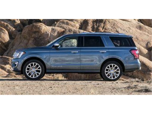 2020 Ford Expedition Platinum (Stk: S0114) in St. Thomas - Image 1 of 1