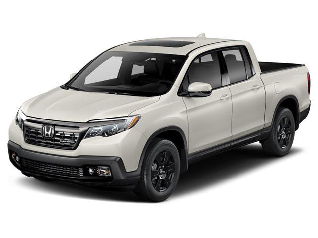 2020 Honda Ridgeline Black Edition (Stk: N14853) in Kamloops - Image 1 of 1