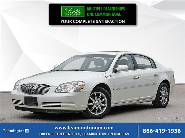 2008 Buick Lucerne CXL (Stk: 20-268A) in Leamington - Image 1 of 28