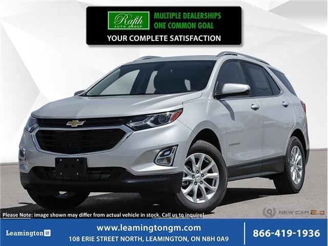 2020 Chevrolet Equinox LT (Stk: 20-305) in Leamington - Image 1 of 23