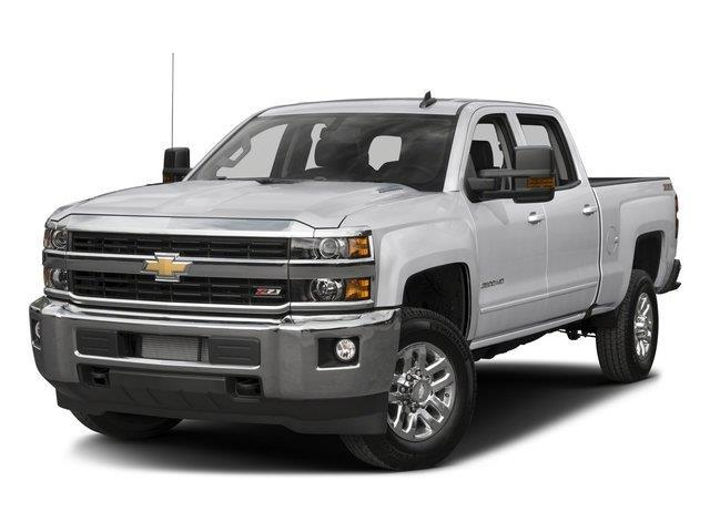 2017 Chevrolet Silverado 2500HD LT (Stk: T7391) in Southampton - Image 1 of 1