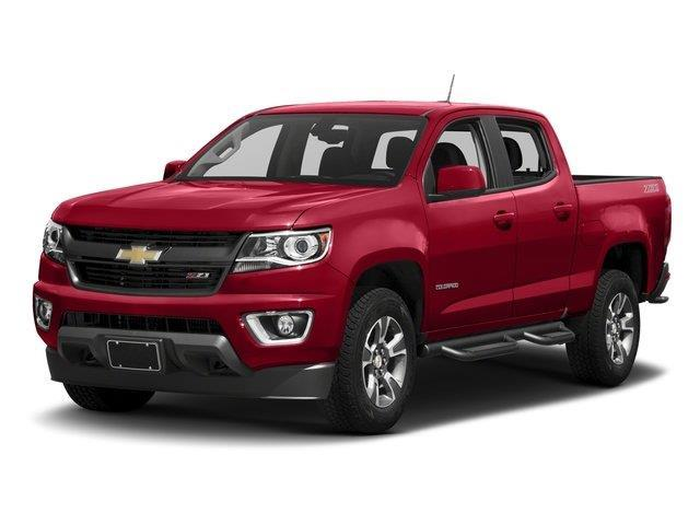 2018 Chevrolet Colorado Z71 (Stk: T8402) in Southampton - Image 1 of 1
