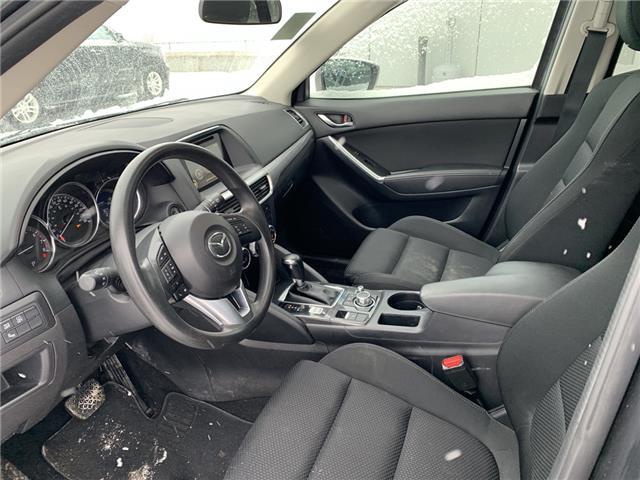 2016 Mazda CX-5 GS (Stk: 22203) in Pembroke - Image 1 of 8