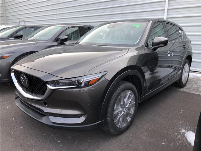 2019 Mazda CX-5 GT w/Turbo (Stk: NM3078) in Chatham - Image 1 of 5