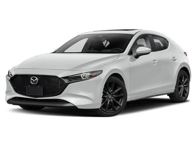2020 Mazda Mazda3 Sport GT (Stk: NM3282) in Chatham - Image 1 of 9