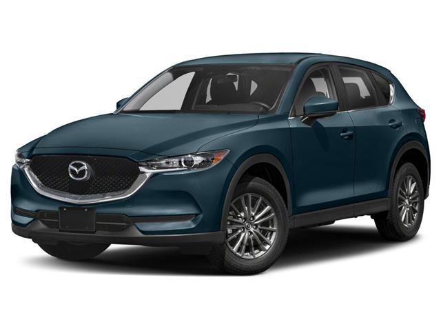 2020 Mazda CX-5 GX (Stk: NM3316) in Chatham - Image 1 of 9