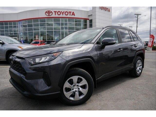 2019 Toyota RAV4 LE (Stk: 27439) in Ottawa - Image 1 of 23