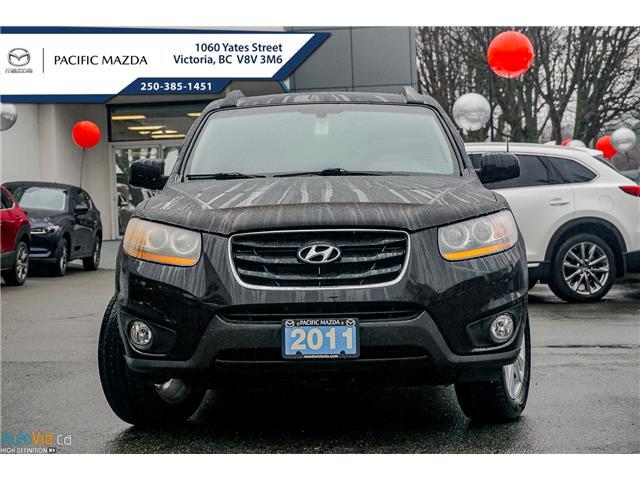 2011 Hyundai Santa Fe GL 3.5 Sport (Stk: 116846B) in Victoria - Image 2 of 19