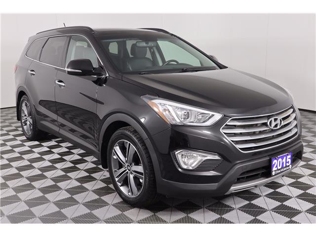 2015 Hyundai Santa Fe XL Limited KM8SNDHF1FU126083 120-122A in Huntsville