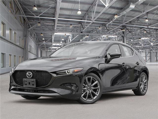 2020 Mazda Mazda3 Sport GT (Stk: 20131) in Toronto - Image 1 of 23