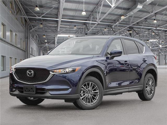 2020 Mazda CX-5 GS (Stk: 20075) in Toronto - Image 1 of 23
