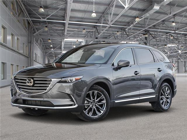 2020 Mazda CX-9 Signature (Stk: 20141) in Toronto - Image 1 of 23