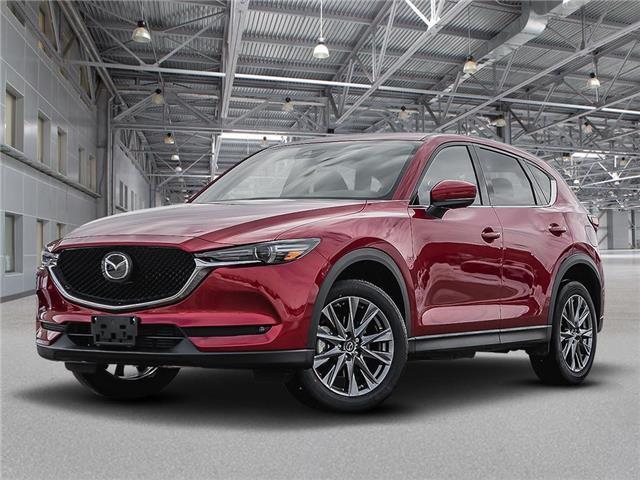 2019 Mazda CX-5 Signature (Stk: 19804) in Toronto - Image 1 of 23