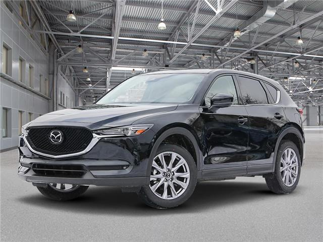 2020 Mazda CX-5 GT (Stk: D-20053) in Toronto - Image 1 of 23