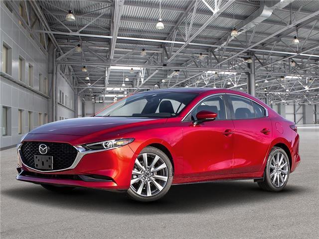 2019 Mazda Mazda3 GT (Stk: 19925) in Toronto - Image 1 of 23