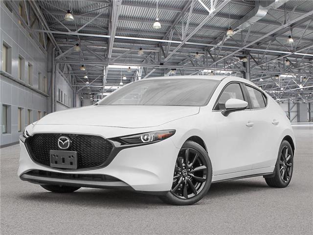 2020 Mazda Mazda3 Sport GT (Stk: 20021) in Toronto - Image 1 of 23