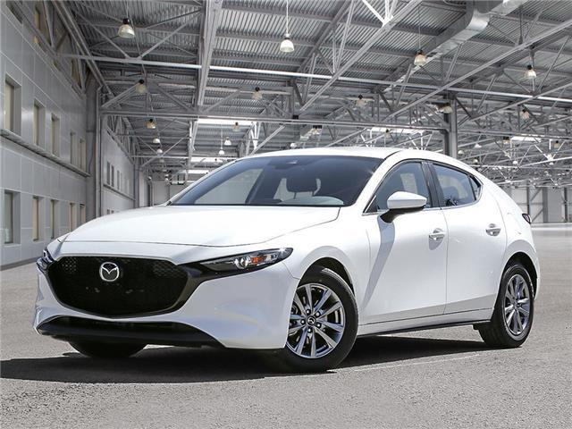 2020 Mazda Mazda3 Sport GS (Stk: 20123) in Toronto - Image 1 of 23