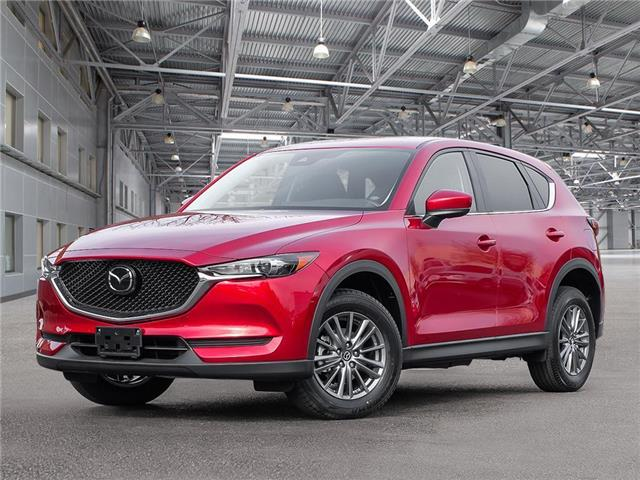 2020 Mazda CX-5 GX (Stk: 20051) in Toronto - Image 1 of 23