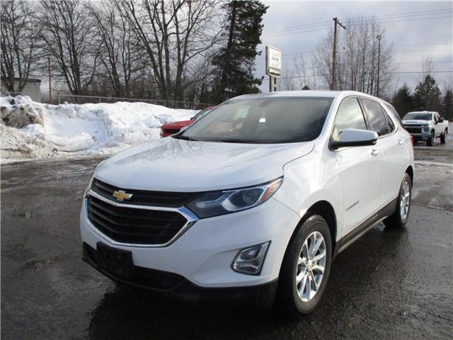 2018 Chevrolet Equinox 1LT (Stk: TJ6309160) in Terrace - Image 1 of 12