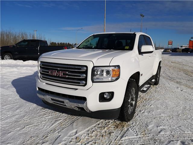 2017 GMC Canyon SLE (Stk: T8236B) in Athabasca - Image 1 of 21