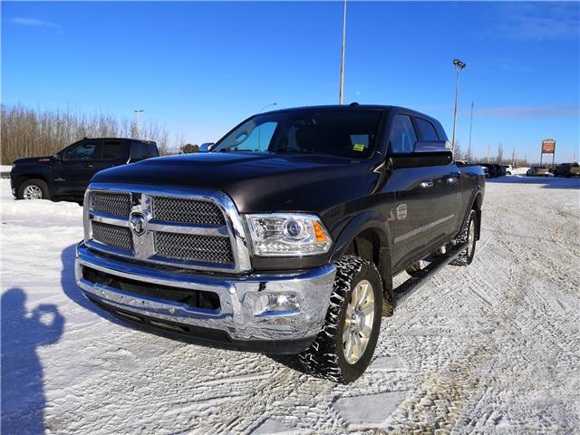 2016 RAM 3500 Longhorn (Stk: T0032B) in Athabasca - Image 1 of 24