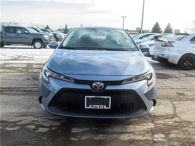 2020 Toyota Corolla L (Stk: 02225) in Waterloo - Image 2 of 19
